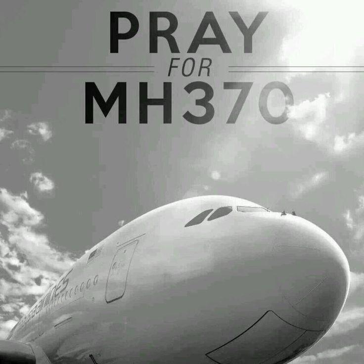 Masih Tiada Pengesahan Status Terkini Pesawat MH370? Berita Terkini