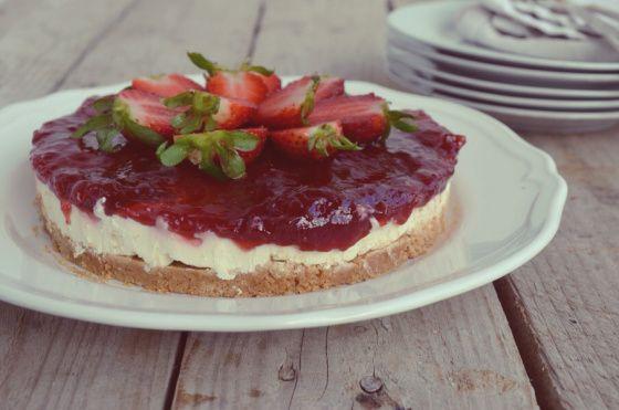 Perfect Cheesecake Recipe | Sweet Recipes | Pinterest