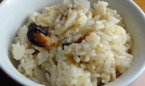 Baked lemon chicken risotto | Food & Recipes | Pinterest
