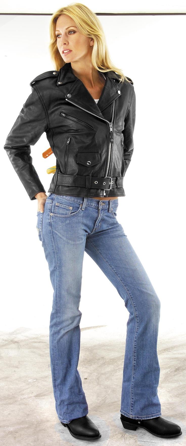 Elegant 25 Best Ideas About Women39s Motorcycle Jackets On Pinterest  Womens Mot