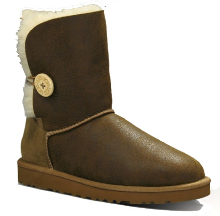 Bomber Genuine Shearling & Sheepskin Boot available at Shoe Village