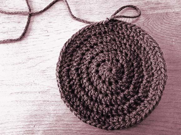 How to Crochet a Perfect Circle (if I ever learn to crochet I will ...