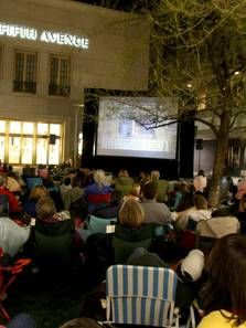 love Biltmore Spring Movies in the Park! My review: http://www ...