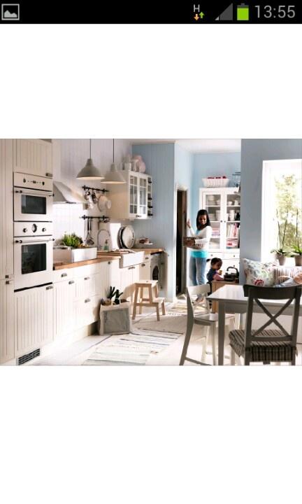 Krijtbord Keuken Ikea : ikea keuken Home Pinterest