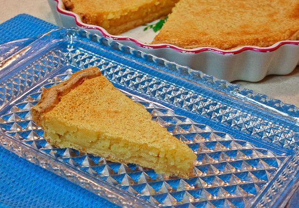 Lazy Mary's Lemon Tart [Gluten-Free]: Food52 Cookbook Review ...