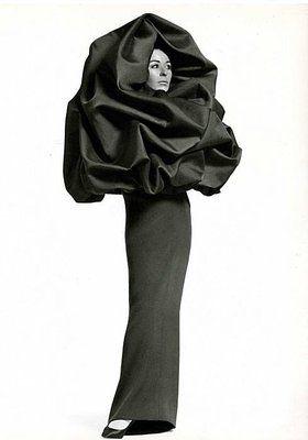 Cristobal Balenciaga, 1967