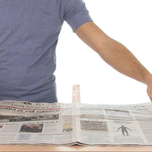 different newspaper essays
