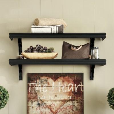 ballard design wall shelves things to just love