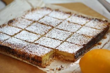 Whole Lemon Bars | Food Stuff | Pinterest