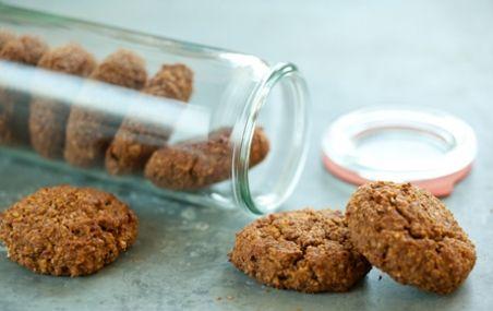 Pumpkin Pecan Cookies | Whole Foods Market