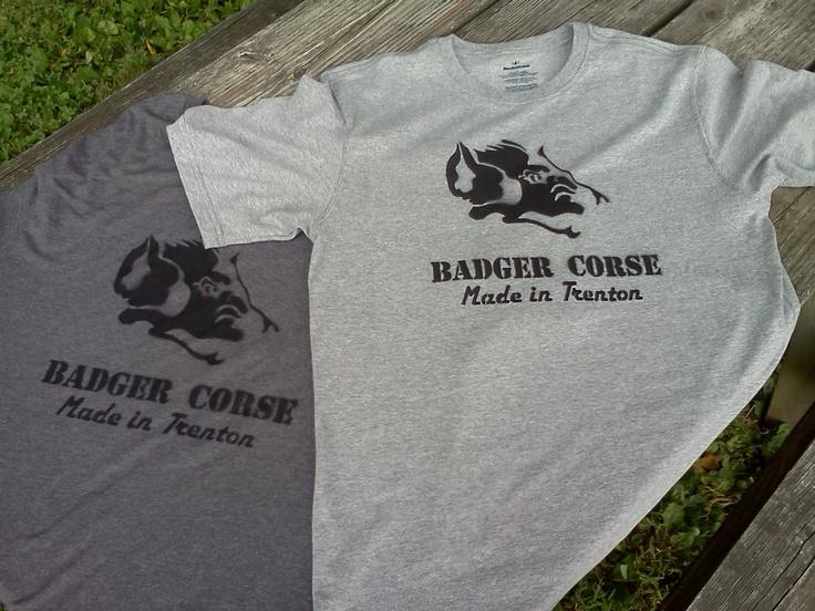 Badger Corse