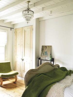 Cozy Winter Bedroom Home Decor