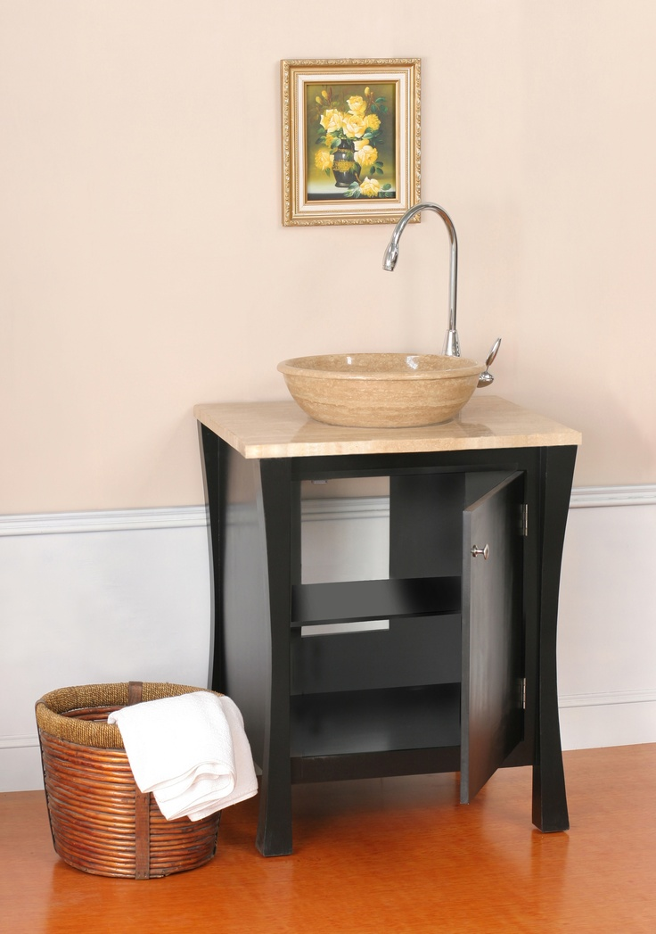Vanity style the ultimate asian spa bathroom pinterest for Spa style bathroom vanity