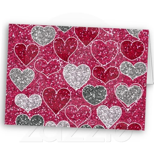 glitter valentines day graphics