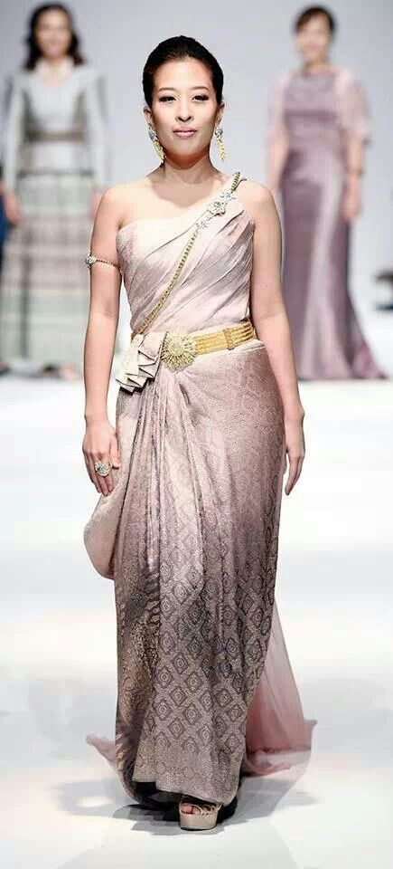 Thai princess thailand pinterest