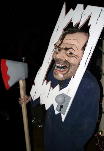 Best Movie Costumes - Jack from The Shining