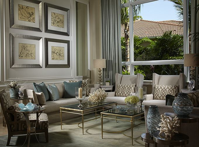 Interior Design Palm Beach Custom Inspiration Design