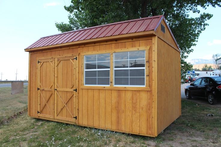 Portable Buildings Colorado