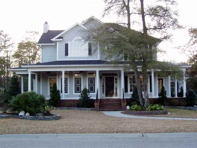 Low Country Dream House Pinterest