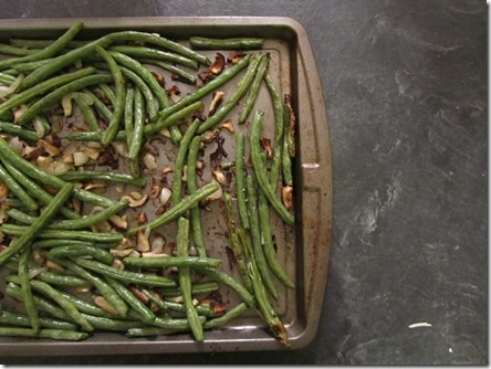 Deconstructed Green Bean Casserole! | Whole Food ELT Blog Recipes | P ...