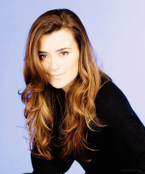 Ziva NCIS I am going to miss her, no one can replace her talent in her