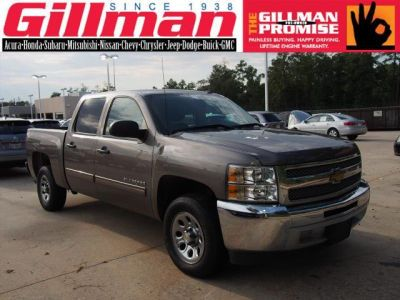 2013 chevy silverado 1500 crew cab for sale
