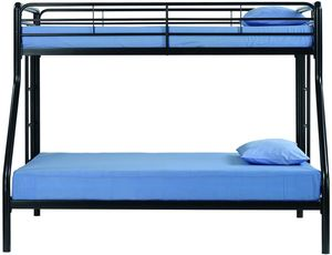 over full bunk bed bedroom furniture walmart canada online shopping