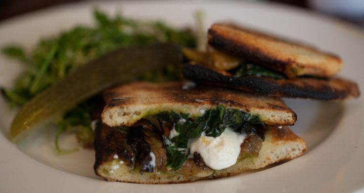 pesto reuben panini eggplant panini with pesto recipe yummly eggplant ...