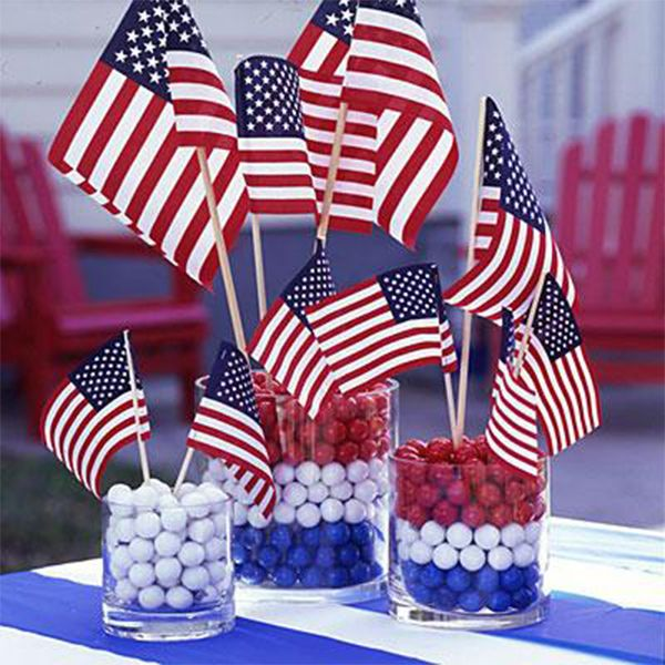 4th of july decorations pottery barn