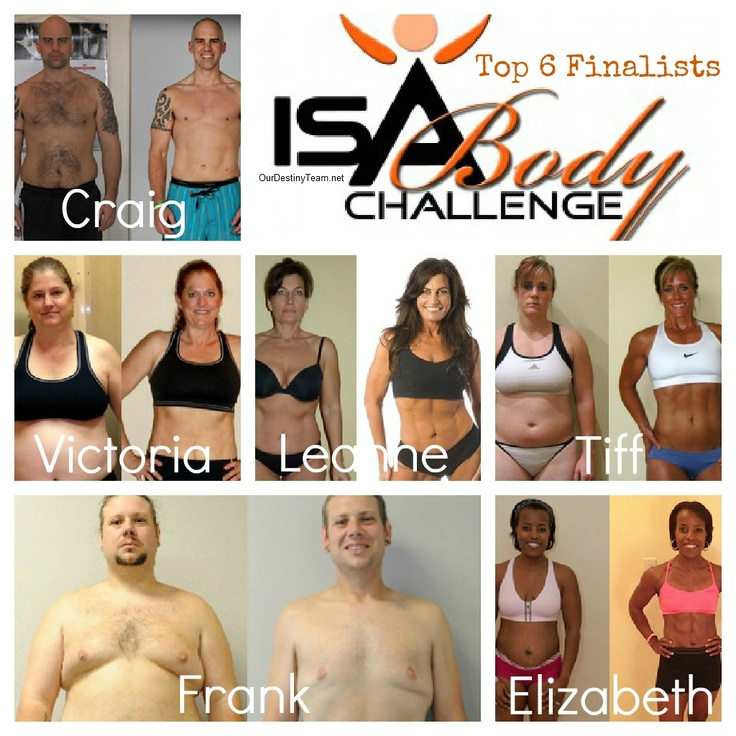 Our clients amazing transformation!  www.uwant.isagenix.com #isagenix