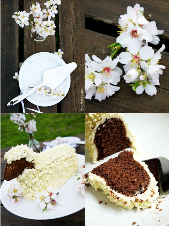 Cake it Pretty: Easy Easter Lamb Cake