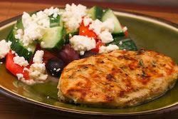 Kalyn's Kitchen: Grilled Chicken Recipe with Tarragon-Mustard Marinade ...