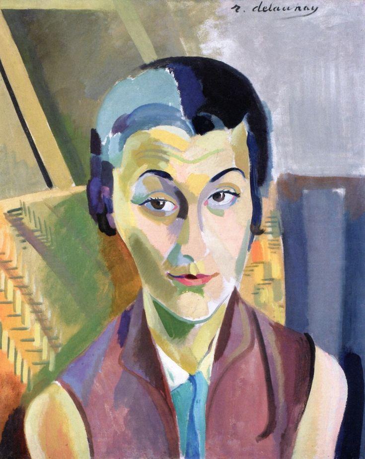 Maria Lani Delauney