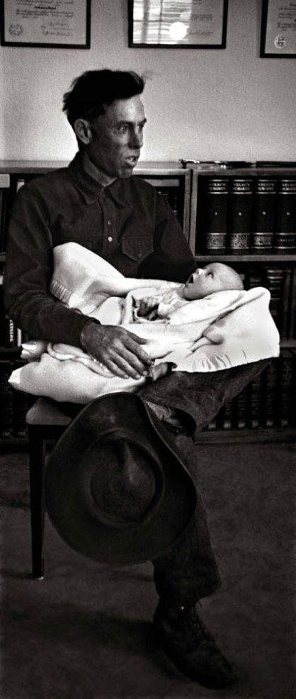 w eugene smith country doctor photo essay