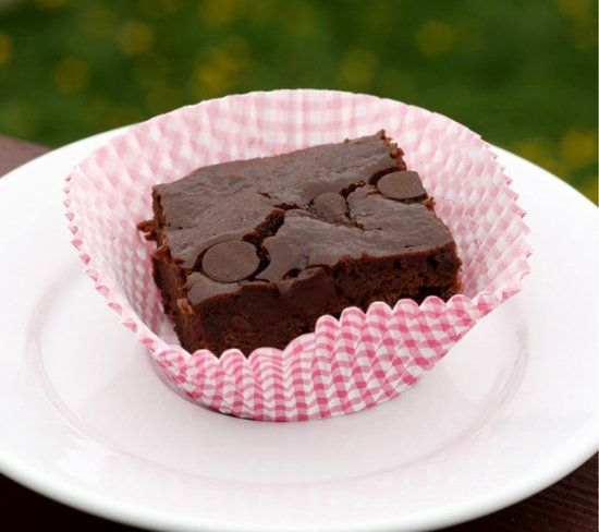 10 Healthy Brownie Recipes That Make a Diet Seem Decadent | Fit and ...
