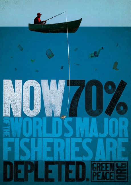 how to stop overfishing The high seas are probably the most lawless place left on earth they're a portal back in time to the way the world looked for most of our history: fierce and open competition for resources and.