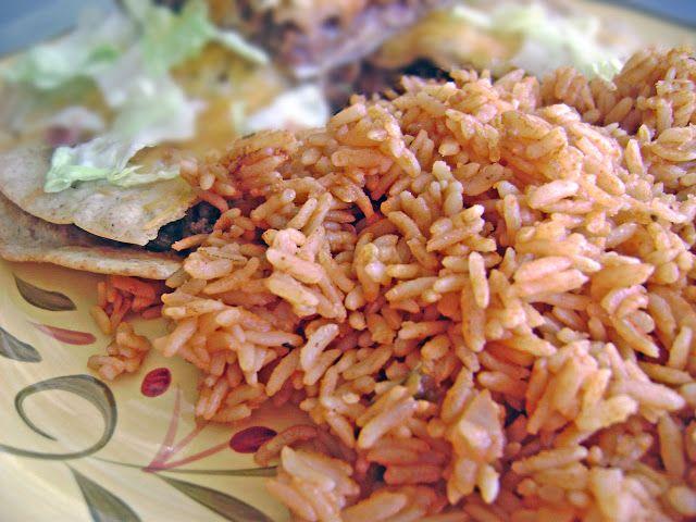 Spanish Rice II Recipes — Dishmaps