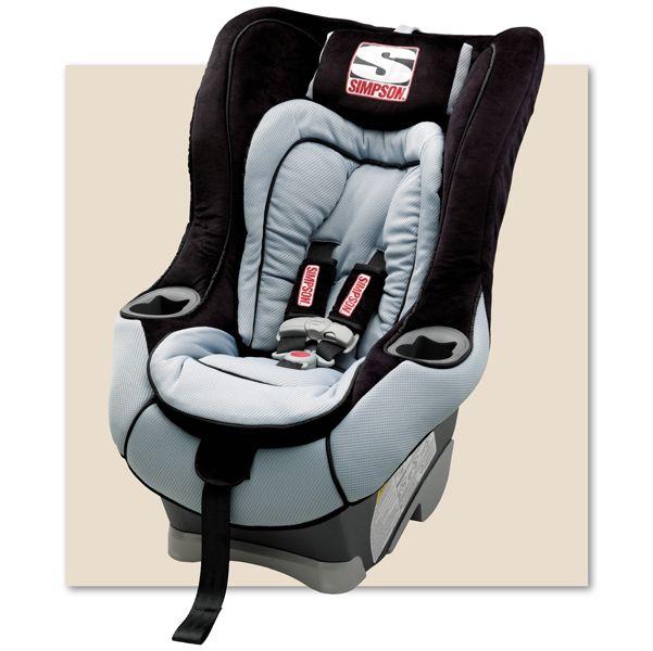 Infant Simpson Car Seat