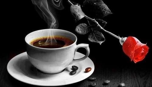Good Morning My Love Coffee : Good morning my love coffee pinterest