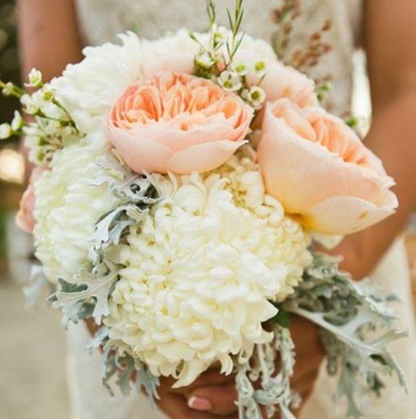 Beautiful rustic bouquet my wedding pinterest