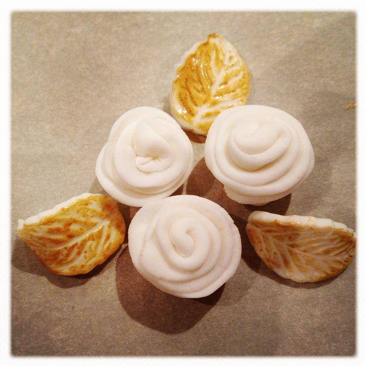 fleur de sel caramel and chocolate dobos torte flickr vanilla fleur de ...