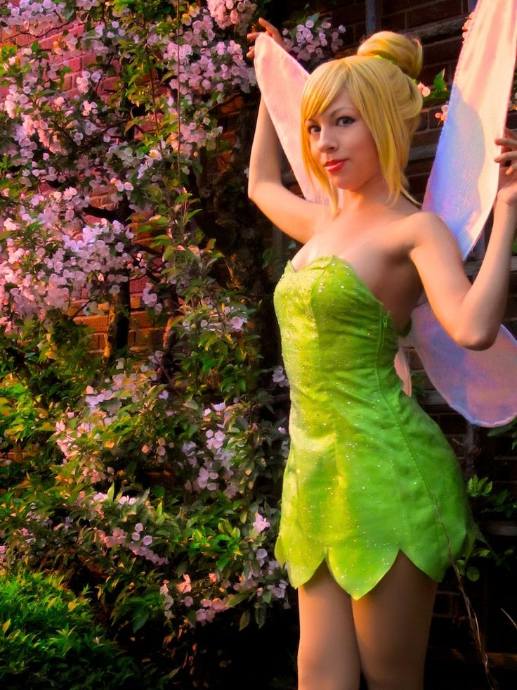 Authoritative point real life nude tinkerbell advise