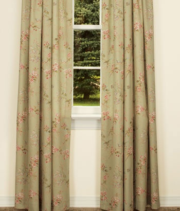 Sanctuary rod pocket curtains green unique certains and window st