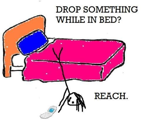 i can't count how many times i've done this!