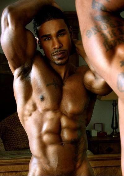 #black man