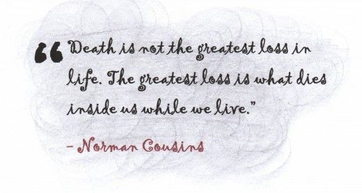 death quotes inspirational to funny