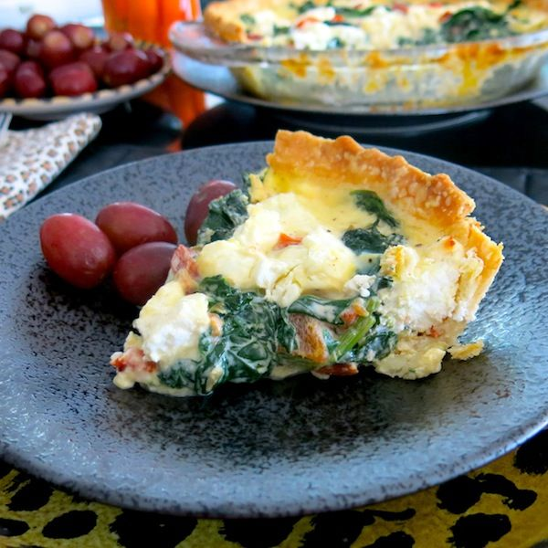 quiche recipe vegetarian quiche two quiche but oh well maybe next time ...