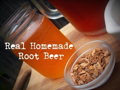 Real homemade root beer! | Anti-boredom Ideas | Pinterest