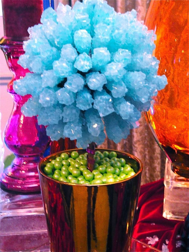 Pin by michelle palu on food candy topiary centerpieces