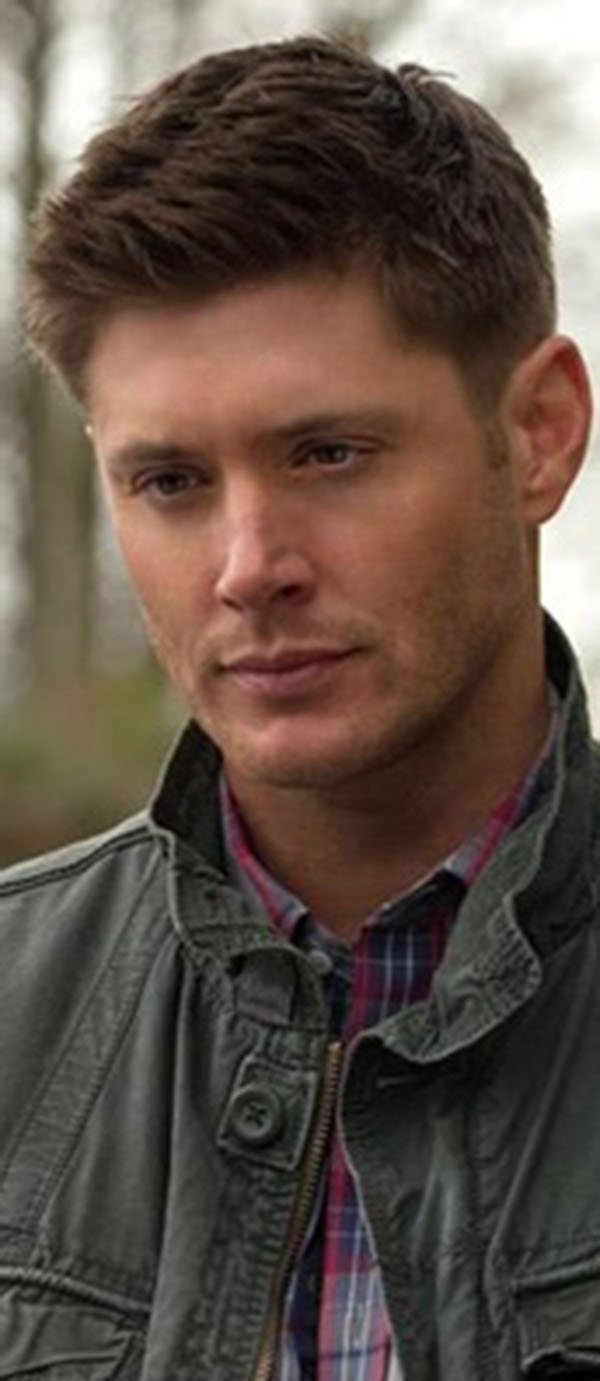 Jensen Ackles   A Fier...